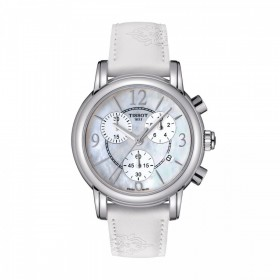 Дамски часовник Tissot Dressport - T050.217.17.117.00