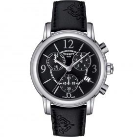 Дамски часовник Tissot Dressport - T050.217.17.057.00
