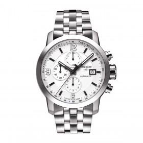 Мъжки часовник Tissot PRC 200 - T055.427.11.017.00