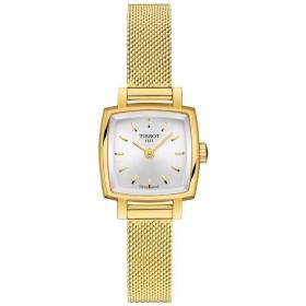 Дамски часовник Tissot T-LADY LOVELY - T058.109.33.031.00