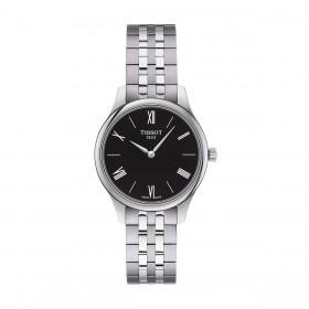 Дамски часовник Tissot Tradition - T063.209.11.058.00