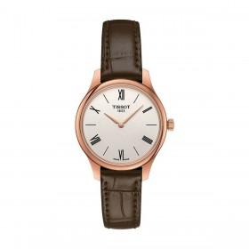 Дамски часовник Tissot Tradition - T063.209.36.038.00