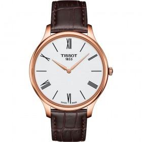 Мъжки часовник TISSOT Tradition - T063.409.36.018.00