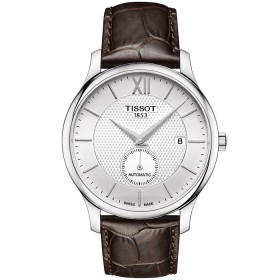 Мъжки часовник Tissot Tradition - T063.428.16.038.00