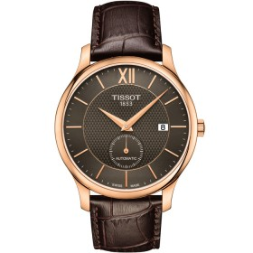 Мъжки часовник Tissot Tradition - T063.428.36.068.00