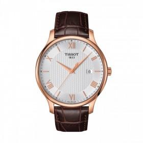 Мъжки часовник Tissot Tradition - T063.610.36.038.00
