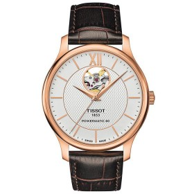 Мъжки часовник Tissot Tradition - T063.907.36.038.00
