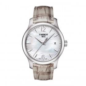 Дамски часовник Tissot Tradition - T063.210.17.117.00