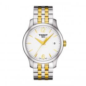 Дамски часовник Tissot Tradition - T063.210.22.037.00