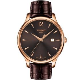 Мъжки часовник Tissot Tradition - T063.610.36.297.00