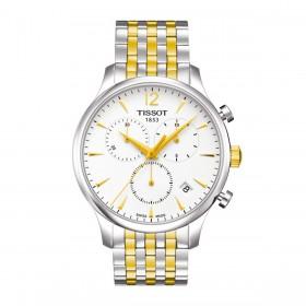 Мъжки часовник Tissot Tradition - T063.617.22.037.00