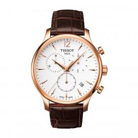 Мъжки часовник Tissot Tradition - T063.617.36.037.00