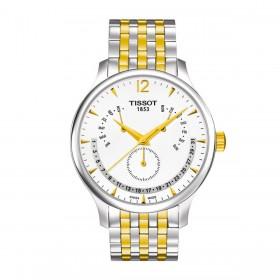 Мъжки часовник Tissot Tradition - T063.637.22.037.00