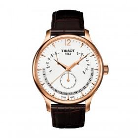 Мъжки часовник Tissot Tradition - T063.637.36.037.00
