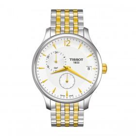 Мъжки часовник Tissot Tradition - T063.639.22.037.00