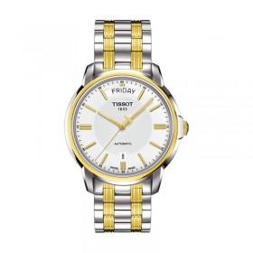 Мъжки часовник Tissot Automatic III - T065.930.22.031.00