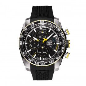 Мъжки часовник Tissot PRS 516 - T079.427.27.057.01
