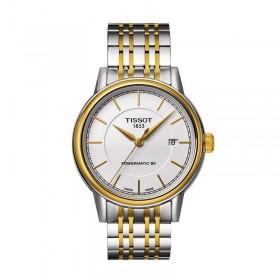 Мъжки часовник TISSOT CARSON POWERMATIC80 - T085.407.22.011.00