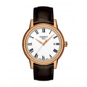 Мъжки часовник Tissot Carson - T085.410.36.013.00