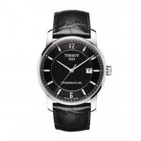 Мъжки часовник Tissot Titanium Automatic - T087.407.46.057.00