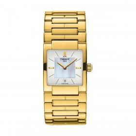 Дамски часовник Tissot T2 - T090.310.33.111.00