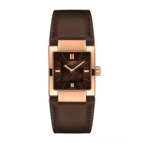 Дамски часовник Tissot T2 - T090.310.37.381.00