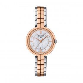 Дамски часовник Tissot Flamingo - T094.210.22.111.00