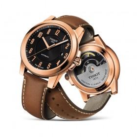 Мъжки часовник TISSOT Gentleman - T098.407.36.052.01