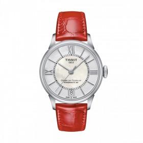Дамски часовник Tissot Powermatic 80 - T099.207.16.118.00