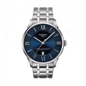 Мъжки часовник Tissot Chemin Des Tourelles - T099.407.11.048.00