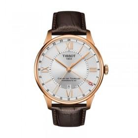 Мъжки часовник Tissot Chemin Des Tourelles POWERMATIC 80 - T099.429.36.038.00