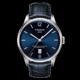 Мъжки часовник Tissot Chemin Des Tourelles - T099.407.16.047.00
