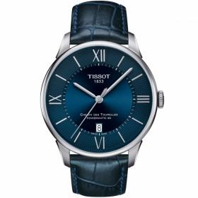 Мъжки часовник Tissot Chemin Des Tourelles - T099.407.16.048.00