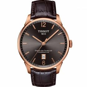Мъжки часовник Tissot Chemin Des Tourelles - T099.407.36.447.00