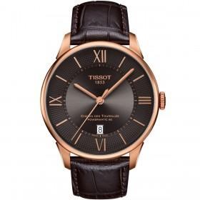 Мъжки часовник Tissot Chemin Des Tourelles - T099.407.36.448.00