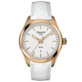 Дамски часовник Tissot PR 100 - T101.210.36.031.01