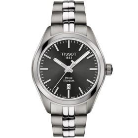 Дамски часовник Tissot PR 100 - T101.210.44.061.00