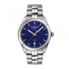 Мъжки часовник Tissot - T101.410.11.041.00