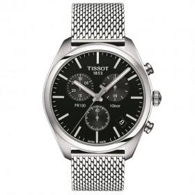 Мъжки часовник Tissot PR 100 - T101.417.11.051.01