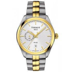 Мъжки часовник Tissot PR 100 - T101.452.22.031.00