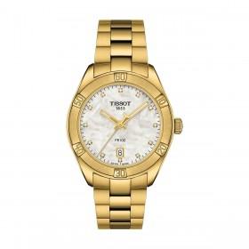 Дамски часовник Tissot PR 100 - T101.910.33.116.01