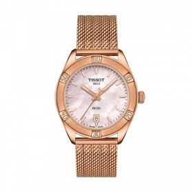 Дамски часовник Tissot PR 100 - T101.910.33.151.00