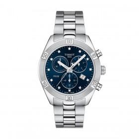 Дамски часовник Tissot PR 100 - T101.917.11.046.00
