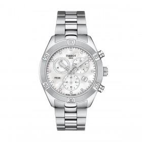 Дамски часовник Tissot PR 100 - T101.917.11.116.00