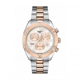 Дамски часовник Tissot PR 100 - T101.917.22.151.00