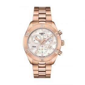 Дамски часовник Tissot PR 100 - T101.917.33.116.00