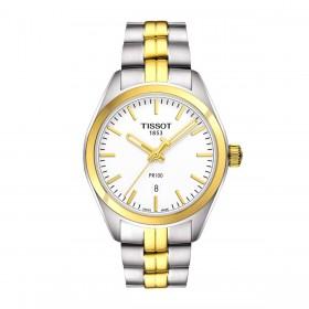 Дамски часовник Tissot PR 100 - T101.210.22.031.00