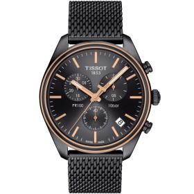 Мъжки часовник Tissot PR 100 - T101.417.23.061.00