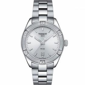 Дамски часовник Tissot PR 100 SPORT CHIC - T101.910.11.031.00