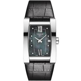 Дамски часовник Tissot Generosi-T - T105.309.16.126.00